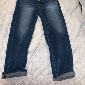 Mom Jeans from American Eagle